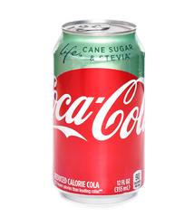 фото Coca-cola Life напиток газированный 355 мл