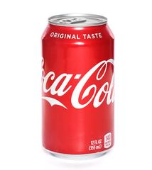 фото Coca Cola Original Taste напиток газированный 355 мл