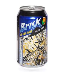 фото Brisk Sweet tea сладкий чай 355 мл