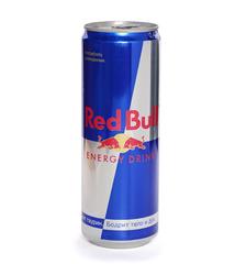 фото Red Bull Energy Drink напиток энергетический газированный