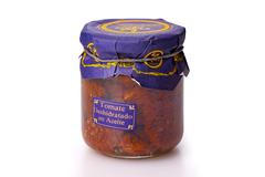 фото Вяленые помидоры в подсолнечном масле  COQUET  200 г