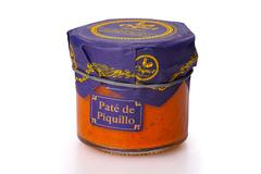 фото Брускетта из красных печеных перцев COQUET Испания 115 г