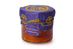 фото Брускетта  из вяленых томатов   COQUET Испания 115 г