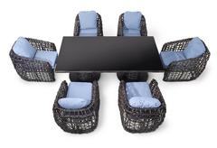 фото Комплект мебели DERBENT 2
