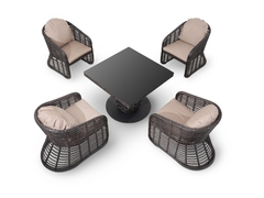 фото Комплект мебели BARCELONA