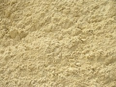 фото Песок мытый (цена за куб)