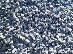 фото Щебень гранитный (цена за куб)