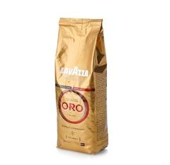 фото Кофе в зернах Lavazza (Лавацца) Qualita Oro, натуральный 250 г