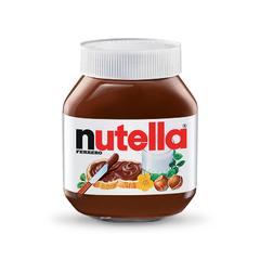фото Паста шоколадно-ореховая Nutella 350 г