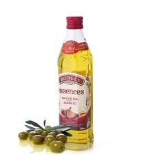 фото Масло оливковое Borges Essences с ароматом чеснока 500 мл