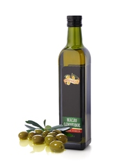 фото Масло оливковое Spainolli Extra Virgin 500 мл