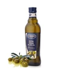 фото Масло Cirio оливковое Extra Virgin Classico