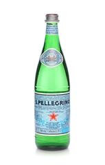 фото Вода San Pellegrino стекло 0,75 л