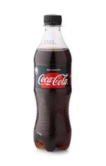 фото Газированный напиток Coca-Cola без сахара 0,33 л