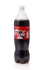 фото Газированный напиток Coca-Cola Classic 1,5 л