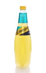 фото Газированный напиток Schweppes Биттер лемон 0,9 л
