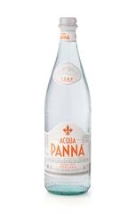 фото Минеральная вода Acqua Panna негазированная 0,5 л стекло