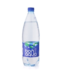 фото Вода BonAqua газированная 1,5 л