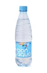 фото Вода BonAqua негазированная 1,5 л
