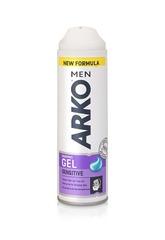 фото Гель для бритья Sensitive Arko 200 мл