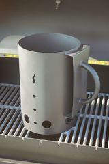 фото Стартер для розжига угля ПР-5
