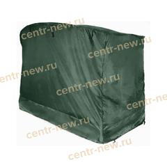 фото Чехол для садовых качелей с дугообразной крышей РАНДЕВУ ПРЕМИУМ