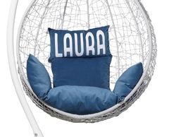 фото Подушка для подвесного кресла SEVILLA VELOUR