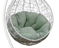 фото Подушка для подвесного кресло SEVILLA VERDE VELOUR