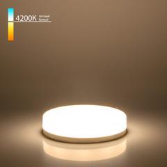 фото Светодиодная лампа GX53 LED PC 6W  4200K (BL153)