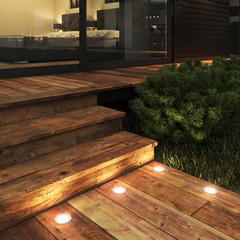 фото Подсветка для лестниц MRL LED 1108 белый