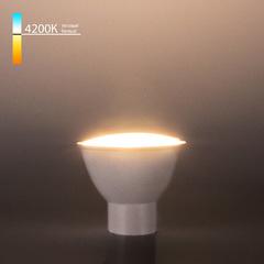 фото Светодиодная лампа JCDR 7W 4200K GU10 BLGU1006