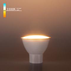 фото Светодиодная лампа JCDR 7W 3300K GU10 BLGU1005
