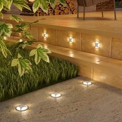 фото Подсветка для лестниц и дорожек MRL LED 1106 белый