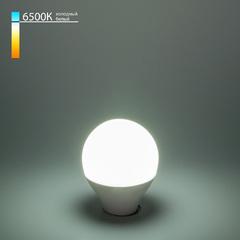 фото Светодиодная лампа Mini Classic  7W 6500K E14 BLE 1407