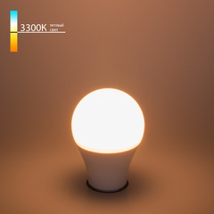 фото Светодиодная лампа Classic D 10W 3300K E27 BLE2720