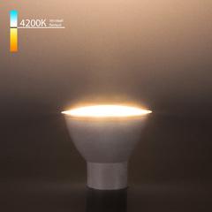 фото Светодиодная лампа  9W 4200K GU10 BLGU1003