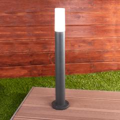 фото Ландшафтный светильник IP54 серый 1419 TECHNO