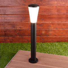 фото Ландшафтный светильник IP54 чёрный 1417 TECHNO