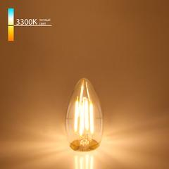 фото Светодиодная лампа  CD F 7W 3300K E27 BLE2735