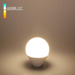 фото Светодиодная лампа Mini Classic 7W 4200K E14 BLE1406