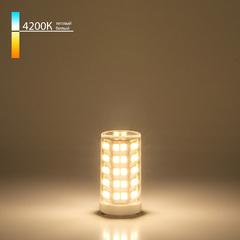 фото Светодиодная лампа G9 LED BL110 9W 220V 4200K BLG904