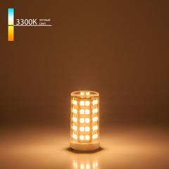 фото Светодиодная лампа G9 LED BL109 9W 220V 3300K BLG903