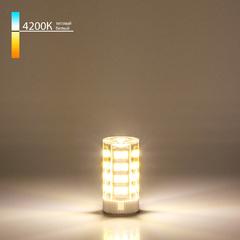 фото Светодиодная лампа G9 LED 7W 220V 4200K BLG902