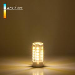 фото Светодиодная лампа G4 LED 5W 220V 4200K BLG404