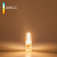 фото Светодиодная лампа G4 LED 3W 220V 360° 3300K BLG409