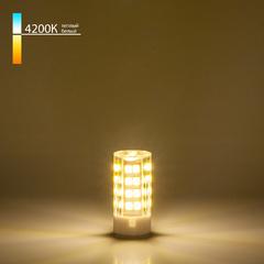 фото Светодиодная лампа G4 LED 7W 220V 4200K BLG406