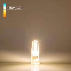 фото Светодиодная лампа G4 LED 3W 220V 360° 4200K BLG402