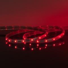 фото Комплект светодиодной ленты красной 10 м 4,4 Вт/м 60 LED 3528 IP65 LSTR001 220V 4,4W IP65