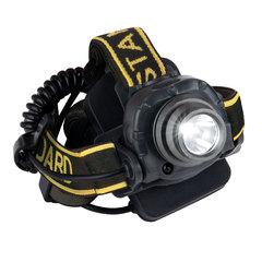 фото Налобный светодиодный фонарь с функцией бесконтактного включения Wizard