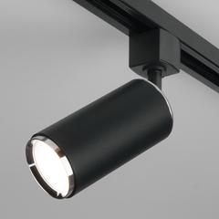 фото Светильник потолочный черный MRL 1013